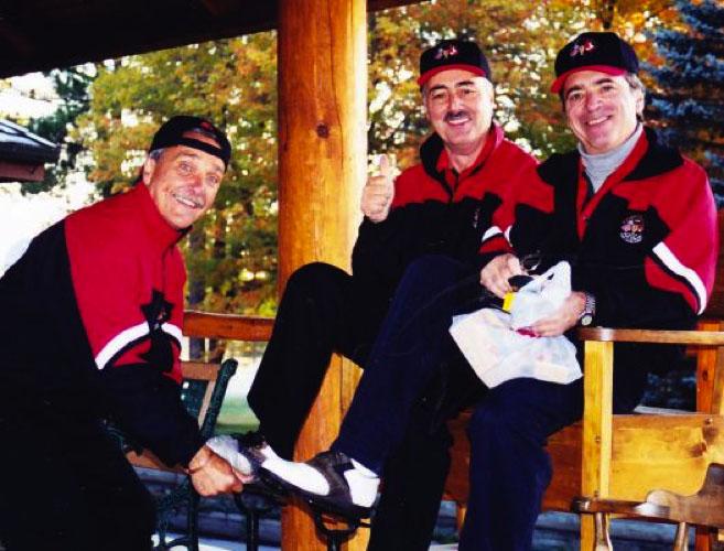 1999 Shoeshiners