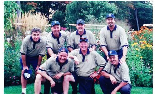 2000 Canada Team